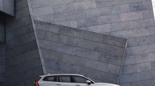 EL  Volvo V60 Cross Country te lleva a terrenos alternativos