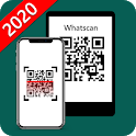 Whatscan for Web 2021 icon