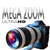 Super ZOOM HD Camera
