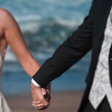 Wedding photographer Jorge andrés Ladrero (Ladrero). Photo of 25.04.2018