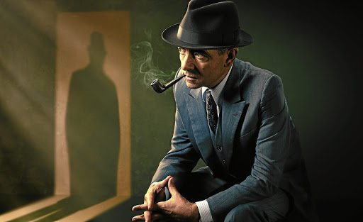 Maigret. Picture: SUPPLIED