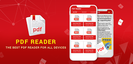 PDF Reader, PDF Viewer for Android APK 0