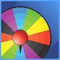Mystery Wheel Challenge icon
