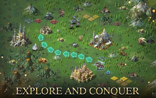 War and Magic: Kingdom Reborn 1.1.124.106368 screenshots 8