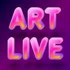 ARTLIVE & 3D