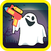 Ghost Shooting - Kids shooting games