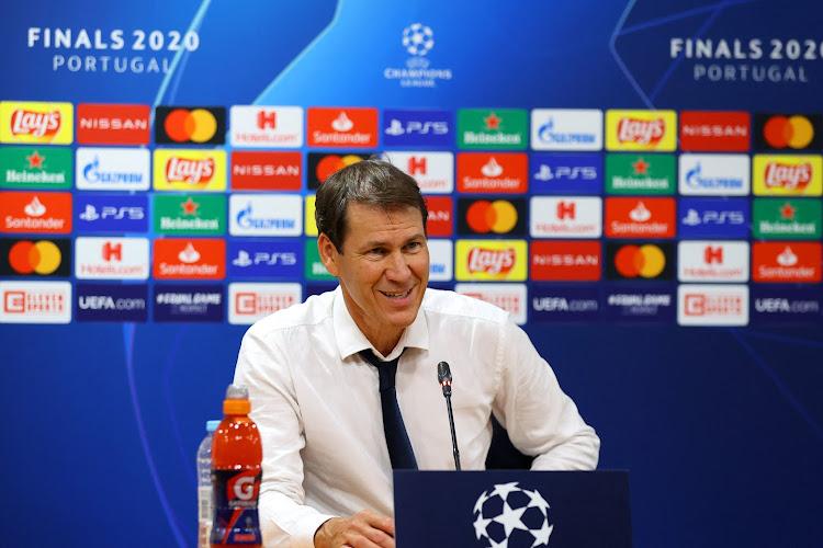 Un coach français dans la short-list d'Everton
