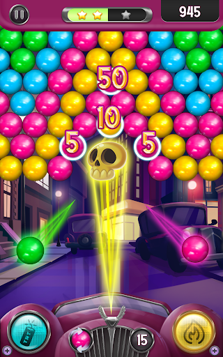 Download Mafia Bubbles MOD APK 3