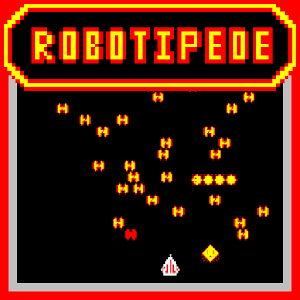 Robotipede for PC and MAC