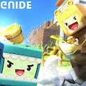 guide for mini world art block craft world icon
