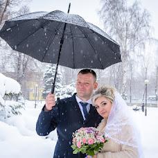 Wedding photographer Natalya Ilyasova (NatalyaIlyasova). Photo of 12.02.2017