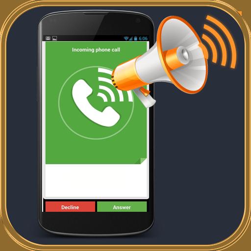 Inform Me Caller Name 娛樂 App LOGO-硬是要APP