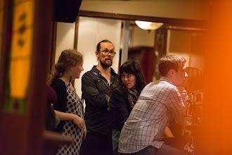 Photo: Iltajuhlia - JP Ahosen Perkeros julkkarit Molly Malone's pubissa