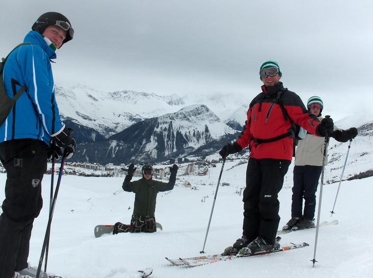 Wintersport 2010