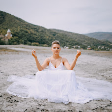 Wedding photographer Ioseb Mamniashvili (Ioseb). Photo of 11.09.2018