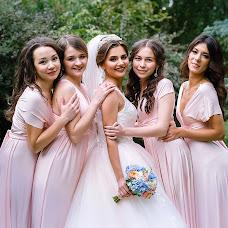 Wedding photographer Svetlana Gumerova (Apriory). Photo of 06.11.2018