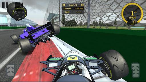 Formula Classic - 90's Racing 1.1 screenshots 5