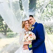 Wedding photographer Aleksey Nabokov (Tekilla). Photo of 04.09.2016