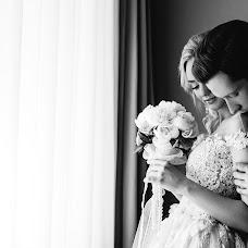 Fotógrafo de bodas Yuriy Gusev (yurigusev). Foto del 01.08.2016