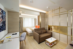Tsim Avenue Serviced Apartments, Happy Valley