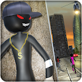Vegas Gangster Stickman Crime City APK