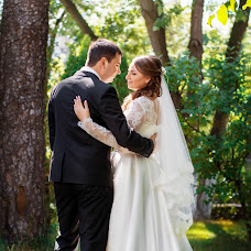 Wedding photographer Nataliya Salan (nataliasalan). Photo of 14.06.2016