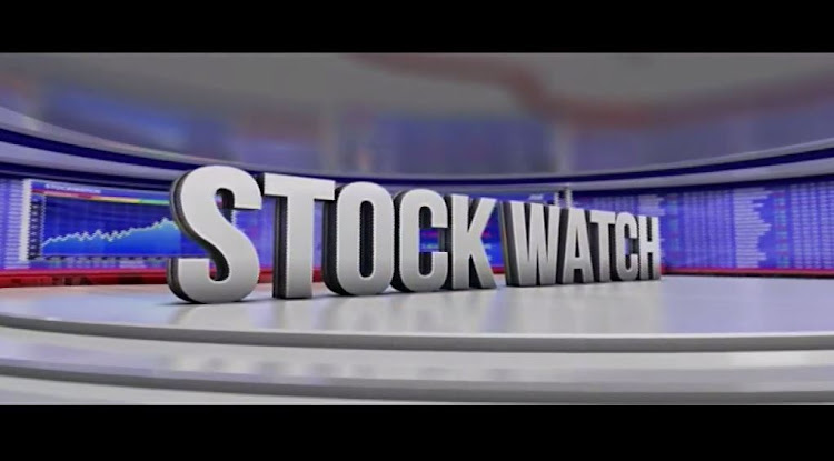 Stock Watch on BDTV Channel 412