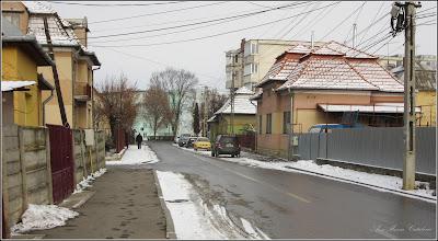 Photo: Turda - Str. Izvor  - 2019.01.09
