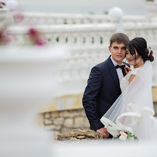 Wedding photographer Artem Berebesov (berebesov). Photo of 06.01.2019