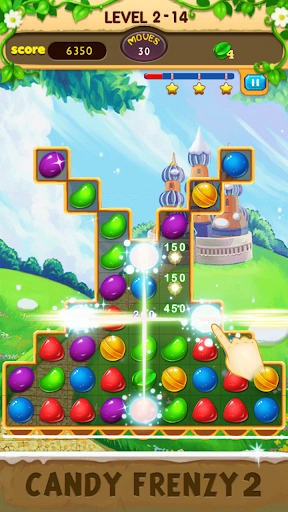 Candy Frenzy 2 modavailable screenshots 5