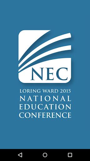 2015 Loring Ward NEC