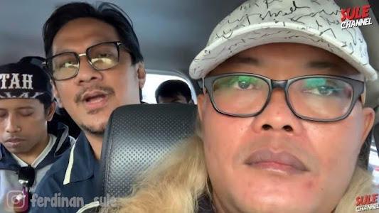 Sule Curiga Andre Taulany Sengaja Menghindarinya, Suami Nathalie Ungkap Pemicu Berselisih - Banjarmasin Post