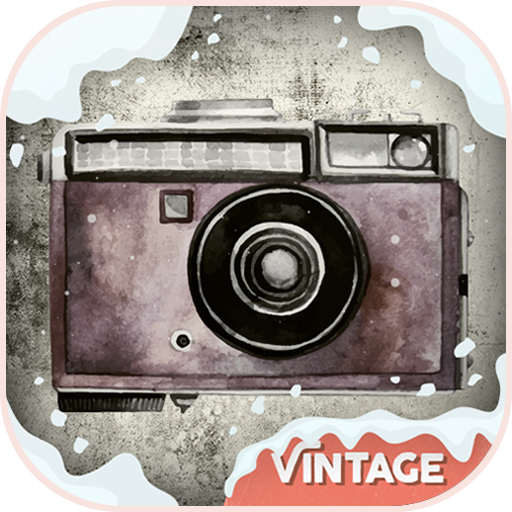 InstaSweet Retro - Vintage Photos Filter Camera - Apps on