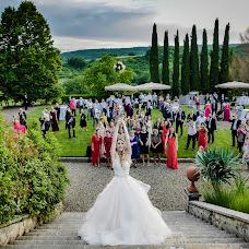 Wedding photographer Andrea Pitti (pitti). Photo of 14.01.2019