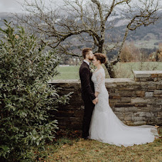 Nhiếp ảnh gia ảnh cưới Yuliya Milberger (weddingreport). Ảnh của 15.01.2019