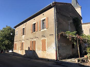 maison à Fauch (81)