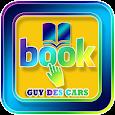 Guy des Cars - 13 Romans icon