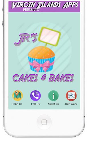 Jr's Cakes Bakes St. Thomas