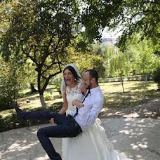 Wedding photographer Nurmagomed Ogoev (Ogoev). Photo of 28.08.2013