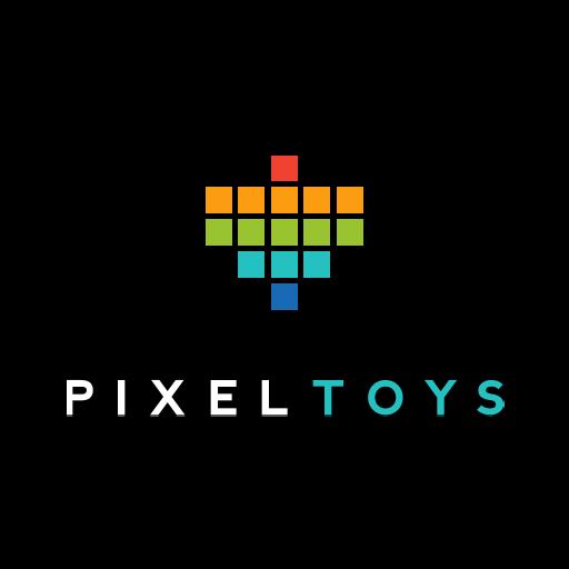 Pixel Toys avatar image