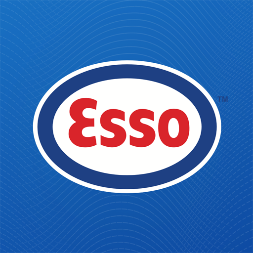 Esso HK: Smiles Driver Rewards file APK for Gaming PC/PS3/PS4 Smart TV