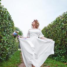 Wedding photographer Nataliya Zhurova (NataliyaZhurova). Photo of 28.10.2017
