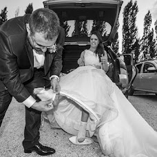 Wedding photographer Benedetta Tosi (tosi). Photo of 02.09.2014