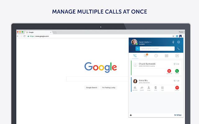 Mitel Connect
