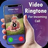 Tải Video Ringtone for Incoming Call APK