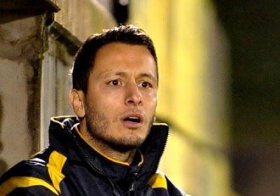Zou het dan toch? 'Virton stelt ex-speler van Anderlecht en Gent aan als nieuwe coach'