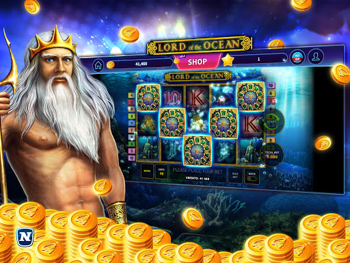 Lord of the Oceanu2122 Slot 5.26.0 screenshots 4