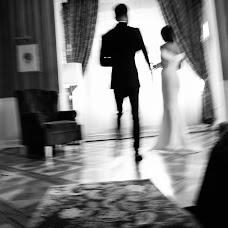 Wedding photographer Stepan Yarko (StepanYarko). Photo of 18.10.2018