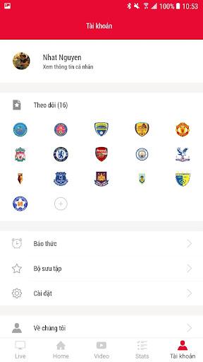 ON Football TV 1.2.2 7