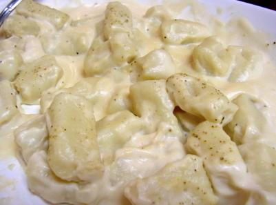 Traditional Gnocchi Recipe